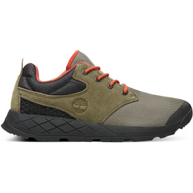 Timberland Tuckerman Low Shoes Men dark olive